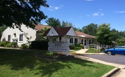 McKendree-Manor