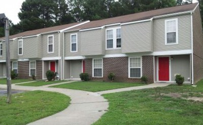 Pinecrest-Townhomes