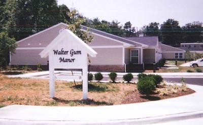 Walter-Gum