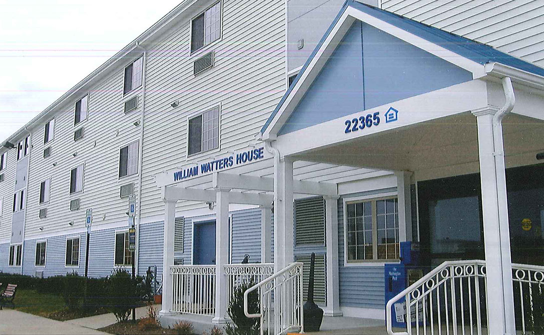 Affordable Apartments In Chantilly Va