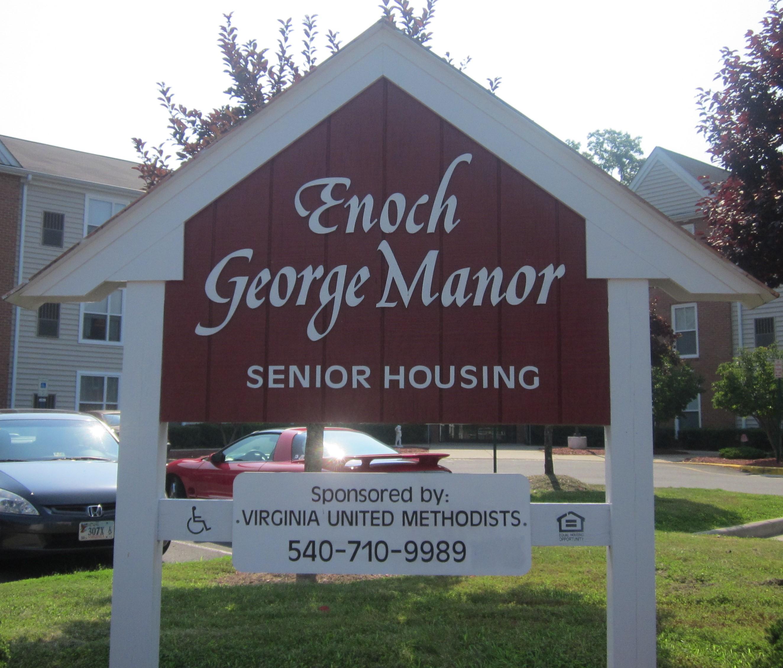 Contact Enoch George Manor