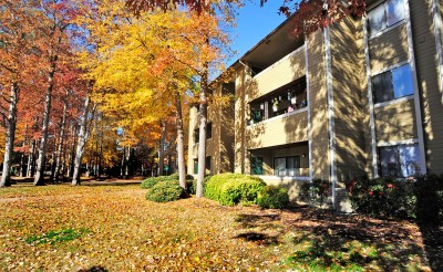 Forest Lakes Apartments Charlottesville Va