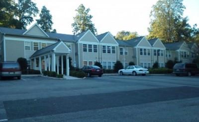 Goodson Manor Amurcon Realty Company